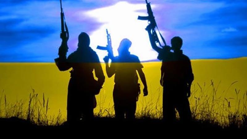 Повернемо Крим і Донбас – тоді будемо незалежними