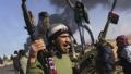 Європа почне повномасштабну війну в Сирії