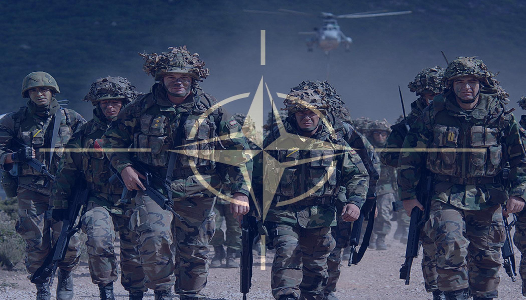 Війною між Росією і НАТО