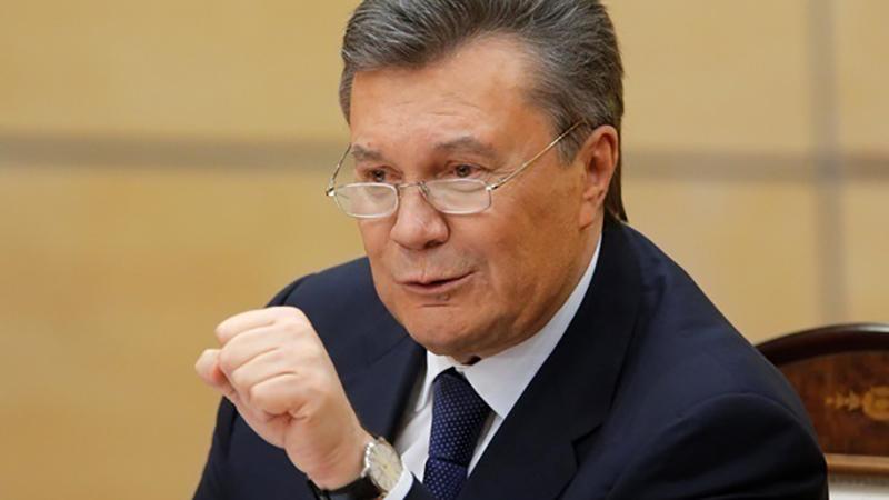 Янукович і Ко, щоб Вороненков не сказав ГПУ зайвого