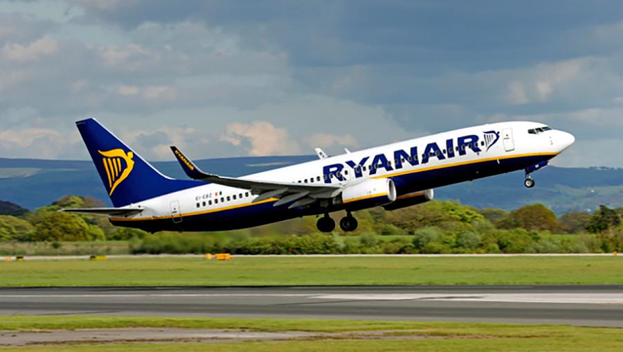 Компанія Ryanair, бо запропонувала невигідні умови
